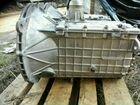 Коробка Газ-3306.3309.4301