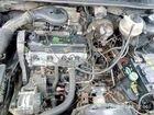 Двигатель Golf 3 1.8 AAM ABS ADZ