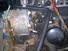 Двигатель для автомобиля