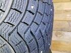 Шины зимние Michelin 255/50 R20