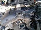 Двигатель М54