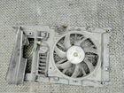 Вентилятор радиатора Peugeot 307, 2005