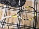 Тенисная ракетка баболат аэро