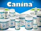 Немецкие витамины canina/ канина для кошек и собак