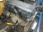 Двигатель nissan terrano