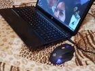 Продаю или обмен, игровой ноутбук HP