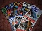 Журналы CarMusic
