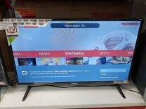 Телевизор Telefunken Led32s64t2s тм11