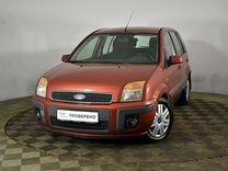 Ford Fusion, 2007, 187293км