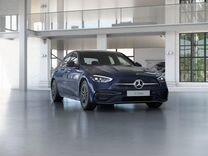 Новый Mercedes-Benz C-класс, 2021, цена от 3552108 руб.