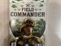 Игры для psp Field commander