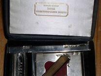 Старый станок машинка для заточки бритв лезвий — Ремонт и строительство в Москве