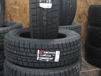 Новые 225/45R18 Yokohama Ice Guard Studless IG50+