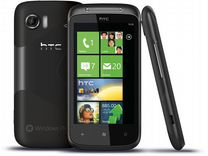 HTC 7 Mozart 16Gb Win7.8