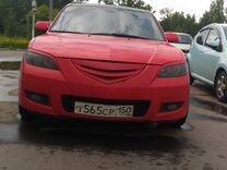Mazda 3, 2007 г., Тула