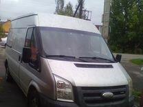 Ford Transit, 2006 г., Новосибирск