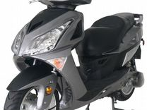 Скутер Hunter Eagle 50cc