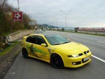 SEAT Leon, 2003 г., Краснодар