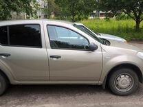 Renault Sandero, 2013 г., Воронеж