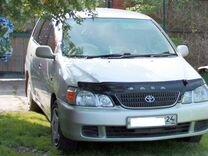 Toyota Gaia, 2004 г., Красноярск