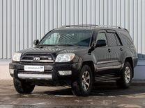 Toyota 4Runner, 2005 г., Тула