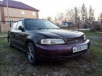Honda Domani, 1998 г., Омск