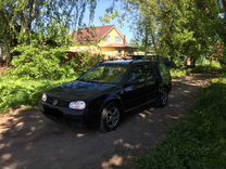 Volkswagen Golf, 2002 г., Ярославль