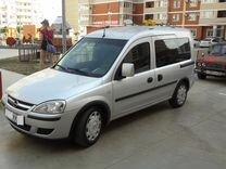Opel Combo, 2007 г., Краснодар