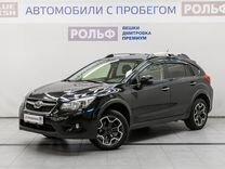 Subaru Impreza, 2013 г., Москва
