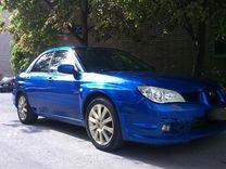 Subaru Impreza, 2006 г., Ростов-на-Дону
