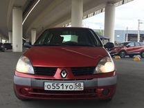 Renault Clio, 2004 г., Саратов