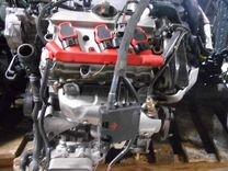 Контрактный двигатель CGWa CGW 3.0 TFSi CGWb CGWd — Запчасти и аксессуары в Москве