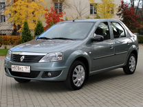 Renault Logan, 2012 г., Тула