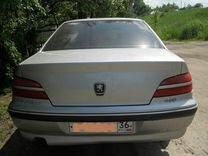 Peugeot 406, 2001 г., Воронеж