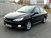 Peugeot 206, 2007 г., Волгоград