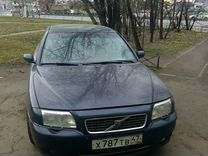 Volvo S80, 2004 г., Санкт-Петербург