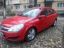 Opel Astra, 2007 г., Воронеж