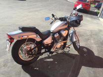 Продам Honda shadow