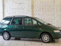 Volkswagen Sharan, 2000 г., Нижний Новгород