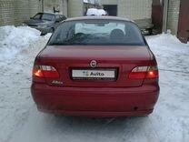FIAT Albea, 2011 г., Саратов