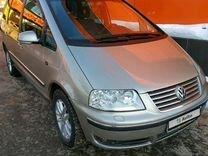 Volkswagen Sharan, 2006 г., Тула