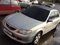 Mazda Familia, 2003 г., Саратов