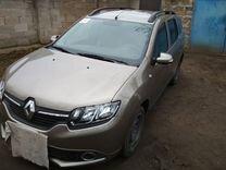 Renault Logan, 2013 г., Севастополь