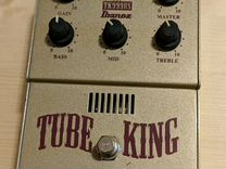 Ibanez TK999US Tube King overdrive (J.K. Butler)