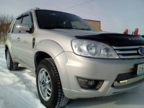Ford Escape, 2008 г., Тюмень
