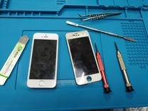 ремонт айфонов в химках