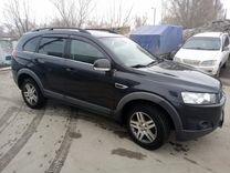 Chevrolet Captiva, 2012 г., Ульяновск