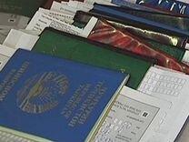 Временная регистрация на просвещении сколько стоит патент для работы иностранных граждан