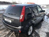 Ford Fiesta, 2008 г., Казань