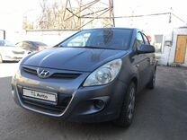 Hyundai i20, 2009 г., Нижний Новгород